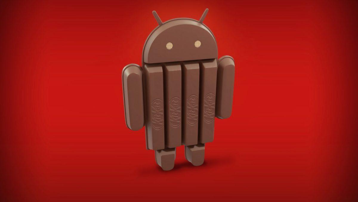 Android 4.4 KitKat – Spostare immagini e video di WhatsApp sulla scheda SD