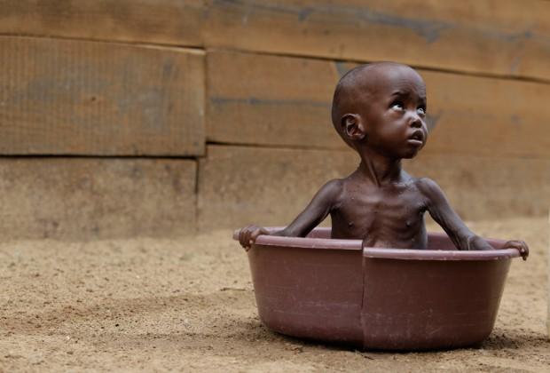 bambino somalia