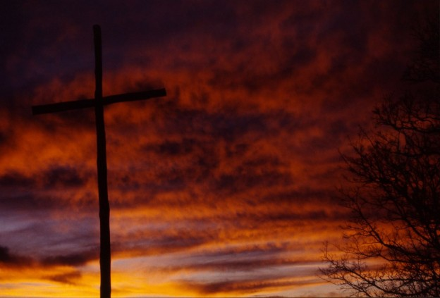 Croce La Verna