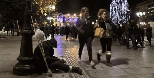 natale homeless
