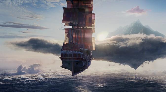 Come ha fatto Peter Pan ad arrivare sull'Isola Che Non C'È?