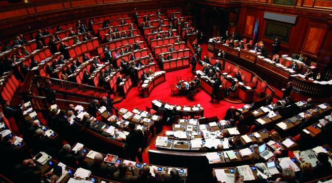 Di legge elettorale, preferenze, Renzi, Cuperlo e Berlusconi