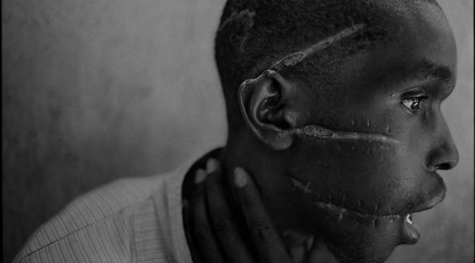 Quando il mondo voltò le spalle al Ruanda