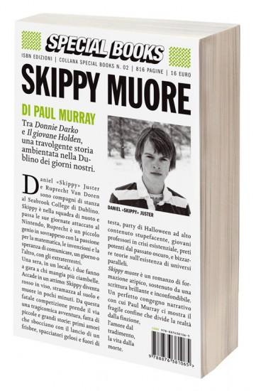 skippy muore