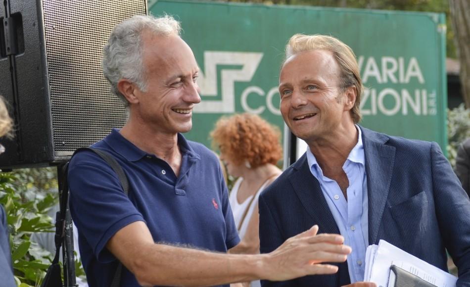 Mattia Feltri, Marco Travaglio, Pannella