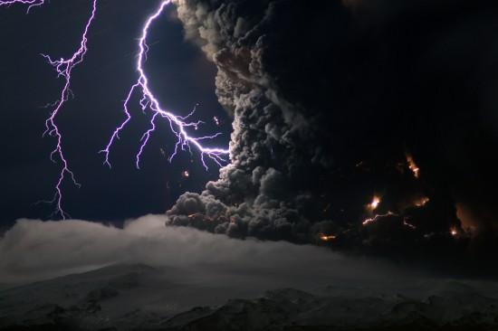 eruzione eyjafjallajökull