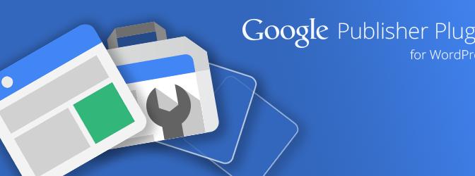 AdSense su WordPress con il Google Publisher Plugin